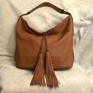 Rebecca Minkoff Isobel Hobo Bag Almond